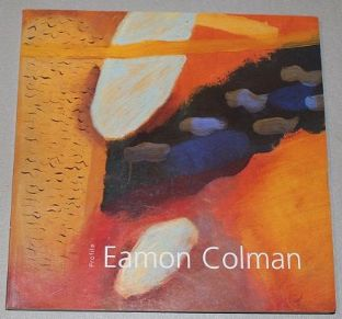 Eamon Colman by John O'Regan - 0948037350